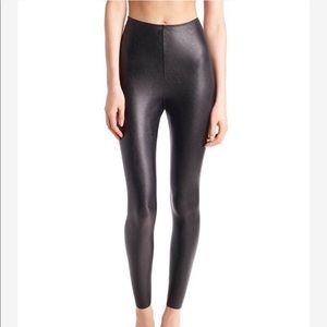 Pants - Commando Faux Leather Leggings